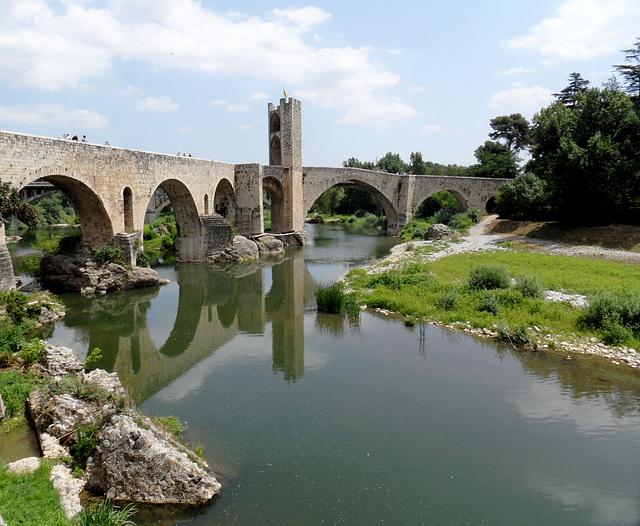 Pont Vell - Besalú