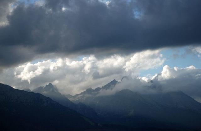 Slovakia - Tatras
