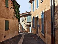 Les-Baux Provence