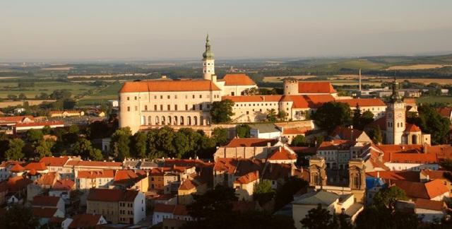 Czech Republic - Mikulov