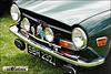 1971 Triumph TR6 - SBR 232J