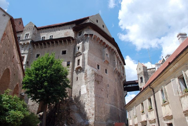 Czech Republic - Pernstejn Castle