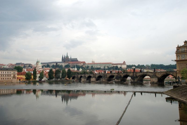 Czech Republic - Prague