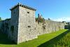 Château de Kerjean 2014 – Wall