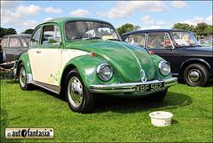 1971 Volkswagen Beetle 1300 - XBF 562J