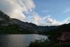 Five Polish Lakes