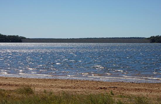 20 Lake Arbuckle OK 24-9-13