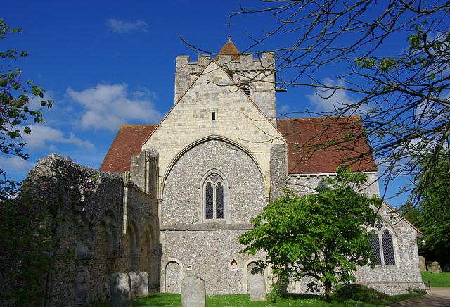 Boxgrove Priory Church
