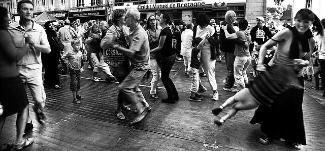 La Bretagne qui danse [Fest-Noz de Lannion]