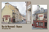 Rue de Nesmond - Bayeux - 24.9.2010
