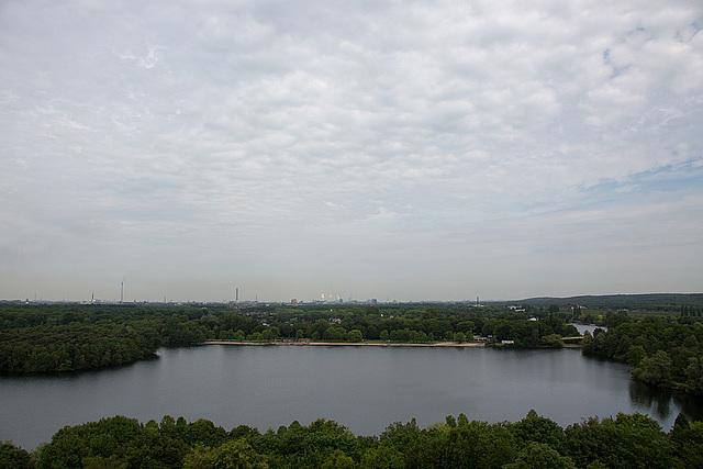 20140520 3489VRAw [D~DU] 6-Seenplatte, DU-Wedau