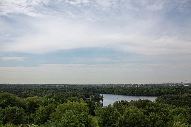20140520 3486VRAw [D~DU] 6-Seenplatte, DU-Wedau