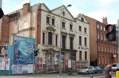 Duke Street Liverpool (now demolished)
