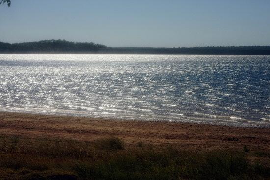 42 Lake Arbuckle OK 24-9-13