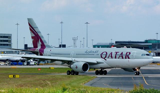 Qatar ACA
