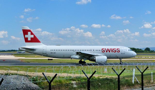 Swiss IJD