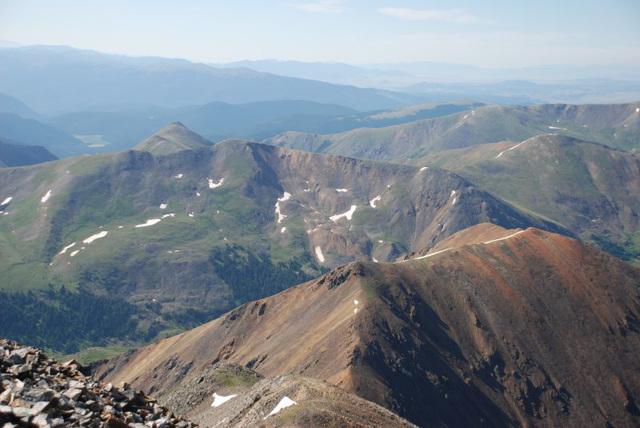 Rusted Ridge