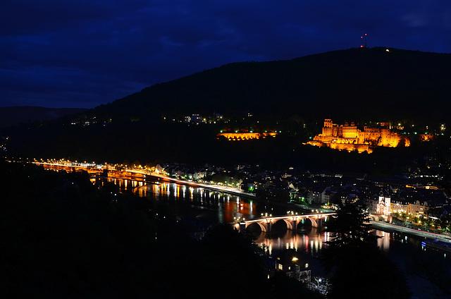 Panoramiotreffen Heidelberg