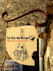 Le sac du Berger revisité