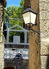 Gîte de la Cité