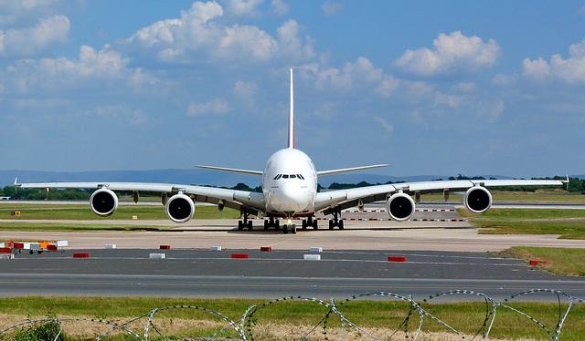Emirates EDO