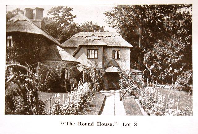 Round House, Thorington, Suffolk (103)
