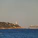 Liberty of the Seas off Nice (2) - 10 September 2013
