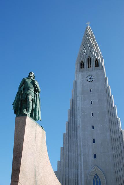 Leif Eiriksson