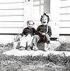 John and Mary, Sept, 1950, Grand Rapids
