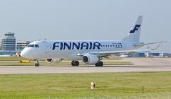 Finnair LKH
