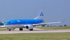 KLM BGN