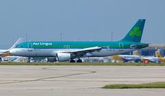 Aer Lingus DEF