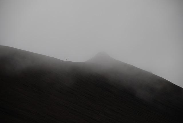 Laugavegur Trek: Day 2
