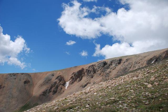 Melted Ridge