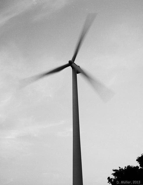 Wind Engine III