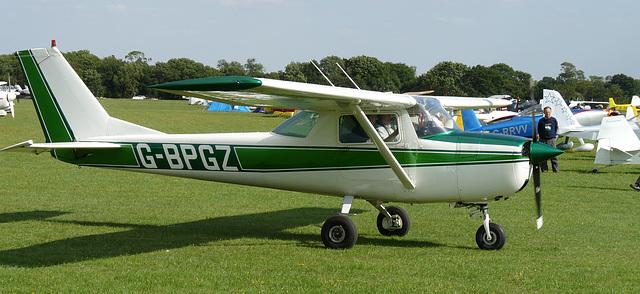 Cessna 150G G-BPGZ