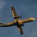 F-GPOD approaching Nice - 10 September 2013