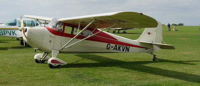 Aeronca 11AC Chief G-AKVN