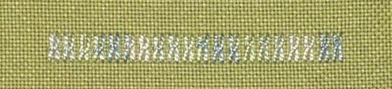 #83 - Siennese Stitch