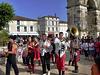 Saintes - La Fanfare A la Gueule du Ch'vaL