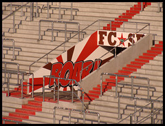ROAR! FC*SP