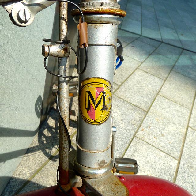 Leipzig 2013 – MIFA bike