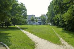 Leipzig 2013 – Paths
