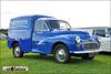 1970 Morris Minor Van - NJE 271H