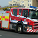 West Sussex Fire & Rescue (3) - 27 September 2013