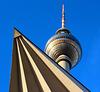 Berlin. Fernsehturm