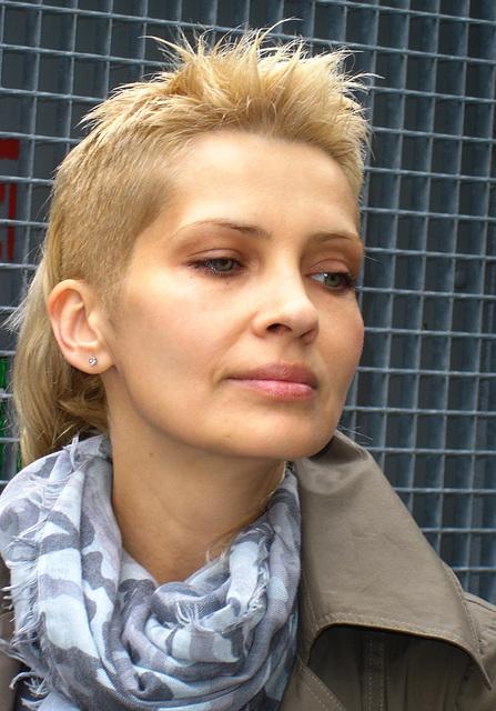 Natalia Varax