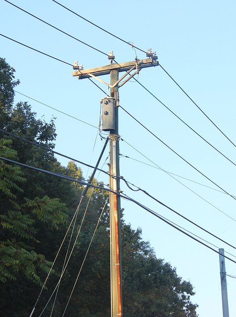 CL&P 13.8kV - Newtown, CT