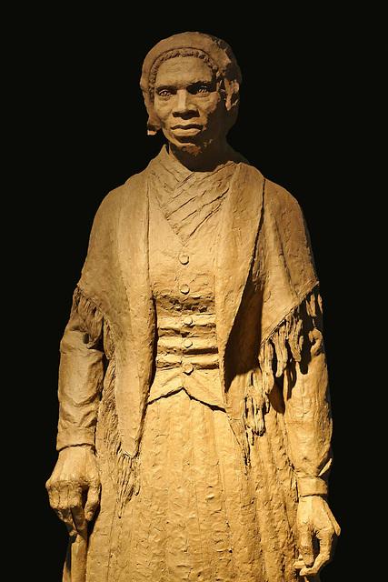Sojourner Truth  – Women's Rights National Historical Park, Fall Street, Seneca Falls, New York