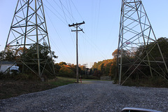 CL&P 115kV, 13.8kV, & 4.8kV - Oxford, CT
